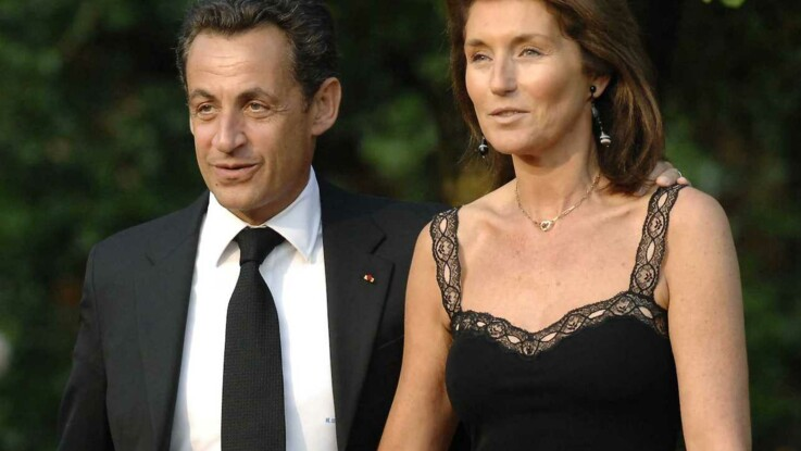 Nicolas Sarkozy repoussé le soir de son élection par Cécilia Attias : Roselyne Bachelot raconte