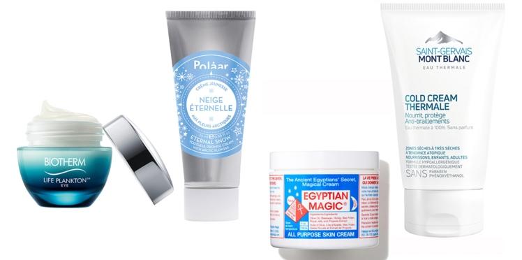 Notre top 20 des meilleurs cosmétiques pour une belle peau en hiver