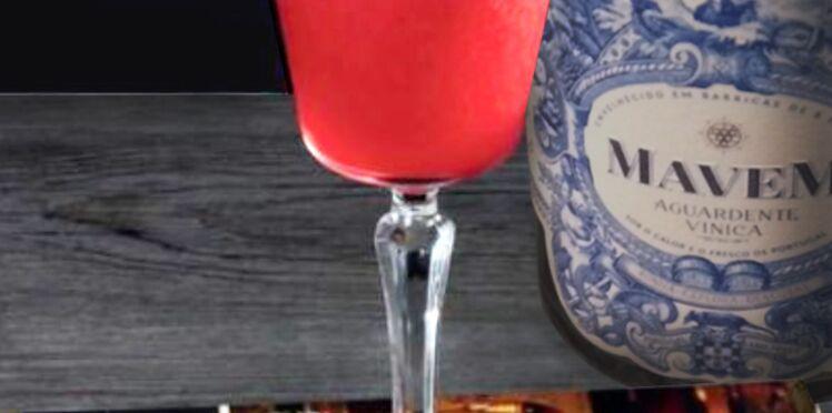 Cocktail La Machine of Love