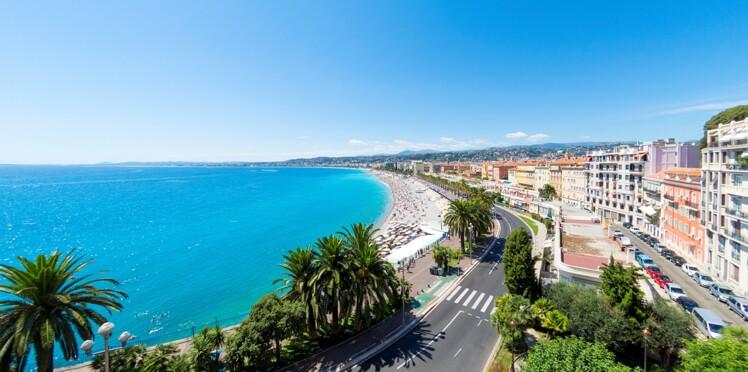 De Nice à Eze : un hiver sur la Côte d'Azur
