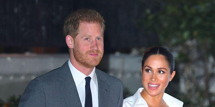Meghan Markle enceinte : le prince Harry glisse un petit détail sur leur bébé à venir