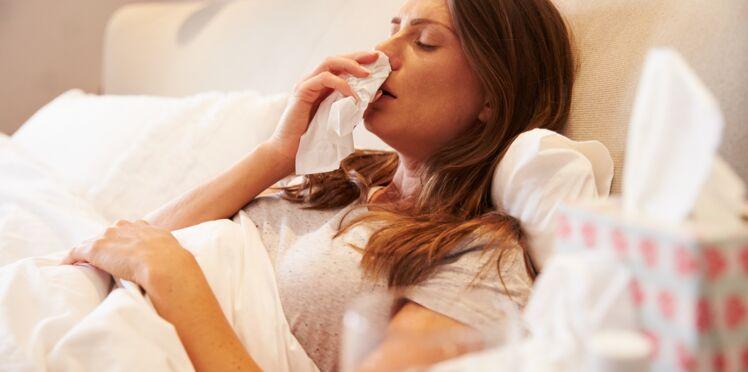 Peut-on attraper la grippe deux fois la même année ?