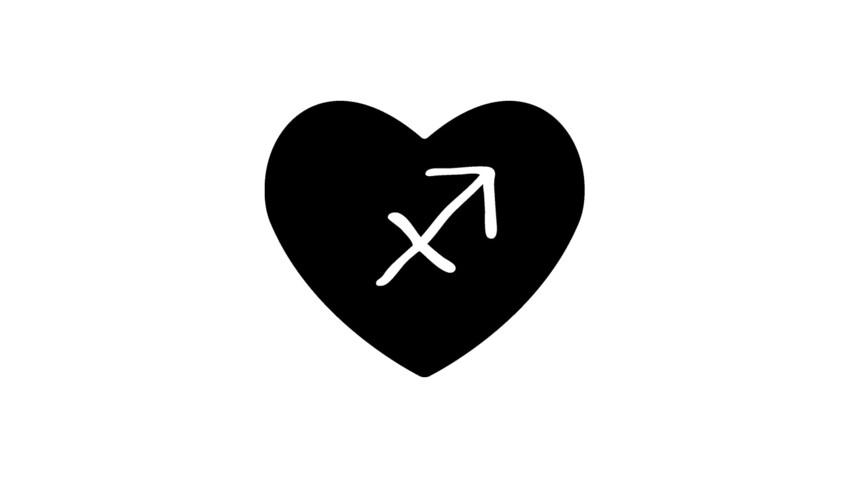 Femme et homme Sagittaire amoureux : ce qu'il faut savoir