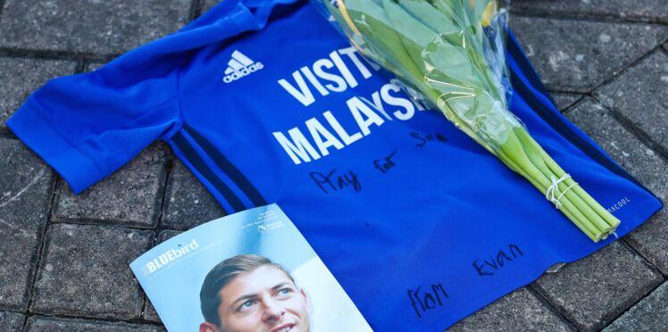 Mort d'Emiliano Sala : la blague de mauvais goût de deux supporters ne passe pas
