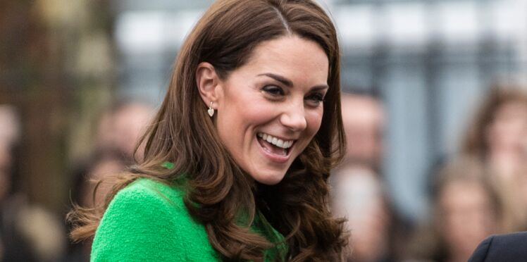 Photos - Kate Middleton : quand sa robe de princesse rappelle celle de Lady Diana (et pas que !)