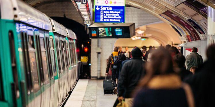 """Que risque le """"frotteur"""" du métro parisien ?"""