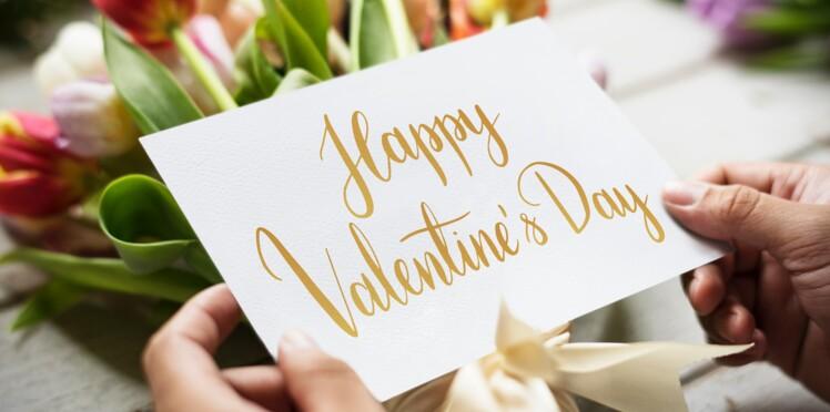f53e14ce0c4 Bouquet de Saint Valentin   les messages cachés des fleurs   Femme ...
