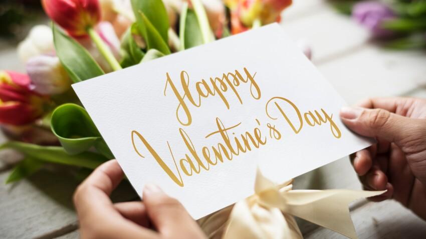 Bouquet de Saint Valentin : les messages cachés des fleurs