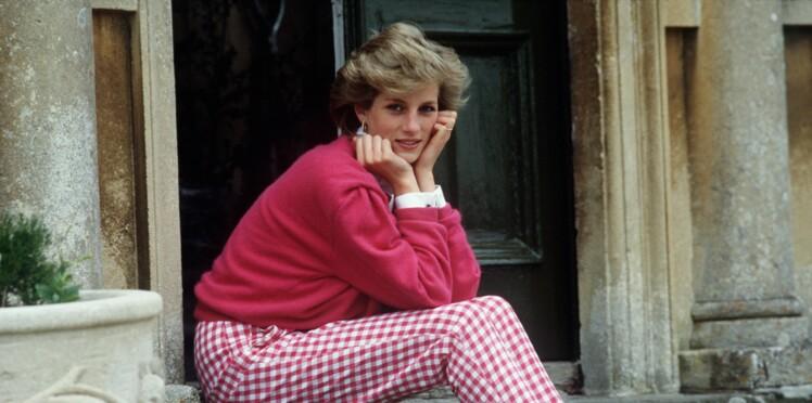 """Quand Diana avouait se sentir épiée à Kensington Palace : """"les rideaux s'agitent"""""""