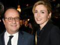 François Hollande : sa jolie déclaration à Julie Gayet, émue