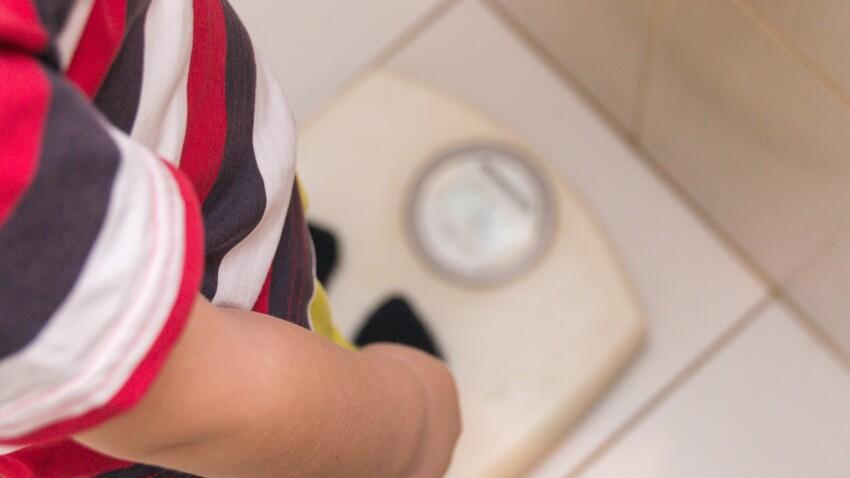 Obésité infantile : quel est le facteur le plus dangereux pour les enfants ?