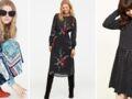 Robes : 20 nouveautés canons à moins de 30 euros