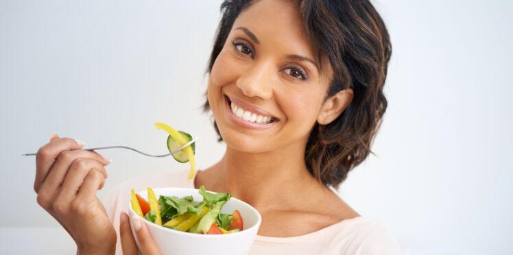 Quelle alimentation adopter avant, pendant et après ses règles ?