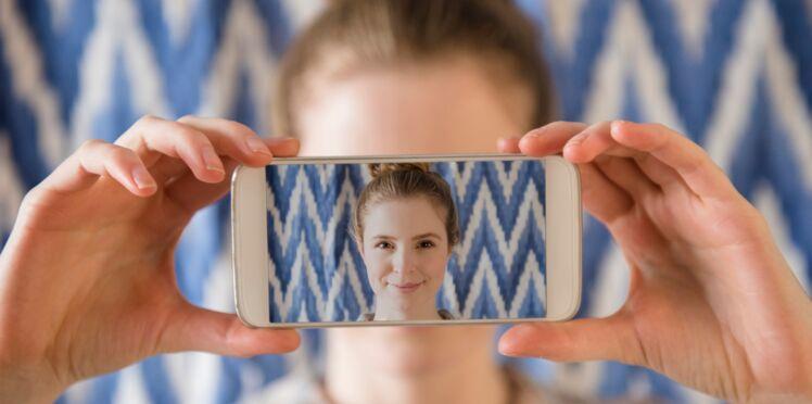 Avant / après : des adolescentes retouchent leurs photos et le résultat est alarmant