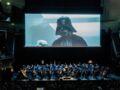 Un vrai orchestre au cinéma: les ciné-concerts font salle comble