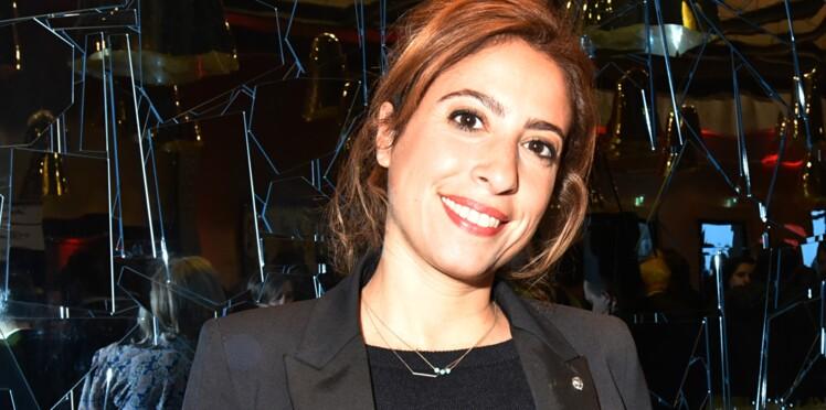 Vidéo - Léa Salamé : la journaliste, complètement transformée, chante dans le clip de Séverin
