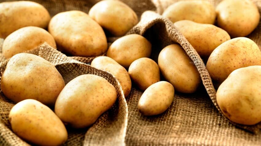 Comment bien conserver ses pommes de terre