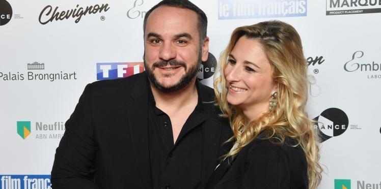François-Xavier Demaison : qui est sa compagne, Anaïs Tihay ?
