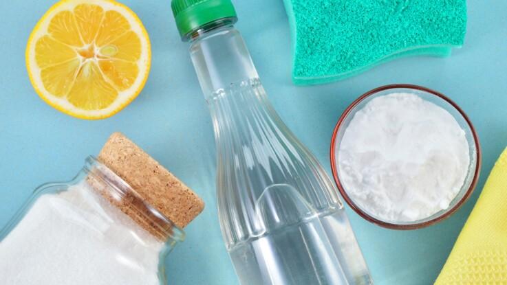 Le vinaigre de ménage : toutes ses utilisations dans la maison