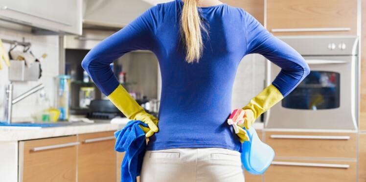 Ménage de printemps : tous nos conseils pour nettoyer sa maison sans s'intoxiquer