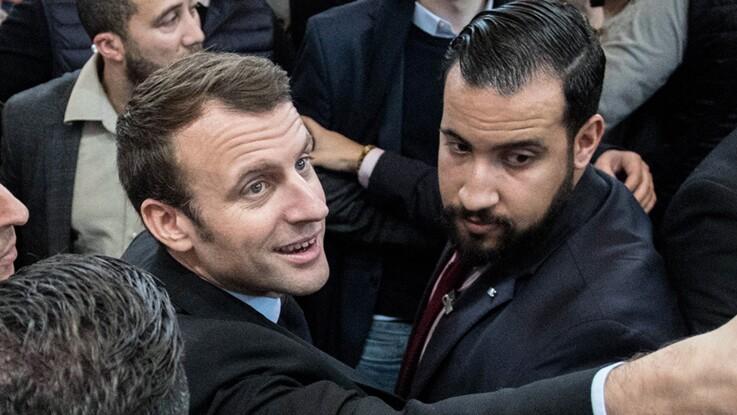 """""""Emmanuel Macron s'est encanaillé avec Alexandre Benalla"""" affirme la journaliste Ariane Chemin"""