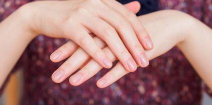 Andreia Halal Vernis à Ongles Respirant Perméable à Leau B20 Blanc Perle Blanche Et Clair 10 Ml