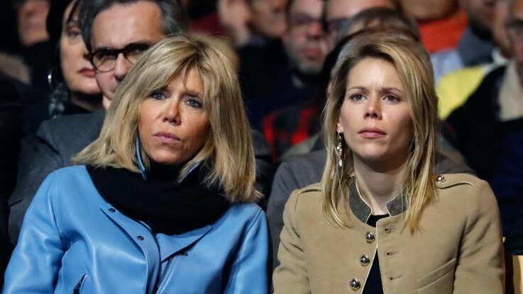 Brigitte Macron : sa fille Tiphaine Auzière accusée de toucher 10 000 euros pour animer un débat