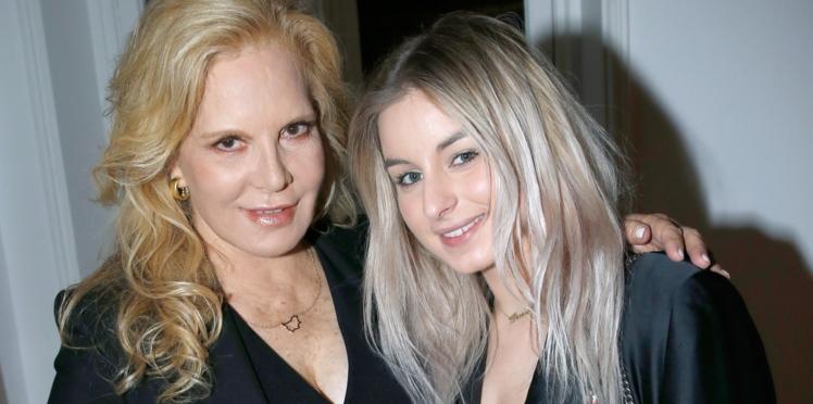 Sylvie Vartan : comment elle soutient sa fille, Darina Scotti, très complexée