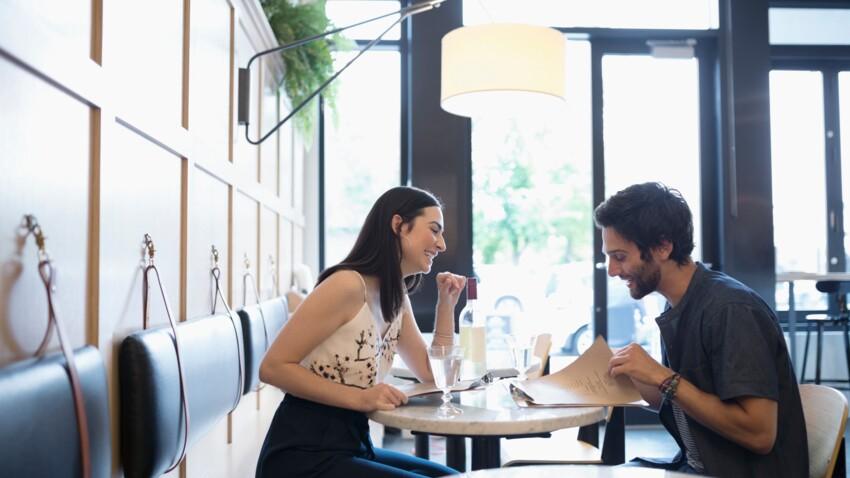 Combien les Français sont-ils prêts à débourser pour un premier rendez-vous ?