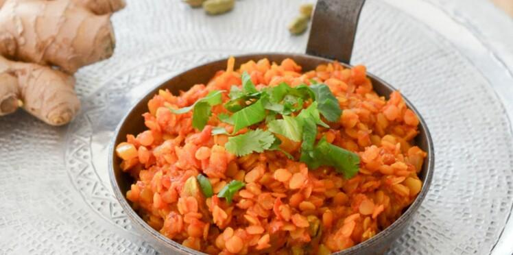 1584fc30cfd97 Que faire avec des lentilles corail   35 recettes gourmandes et faciles  pour les cuisiner !