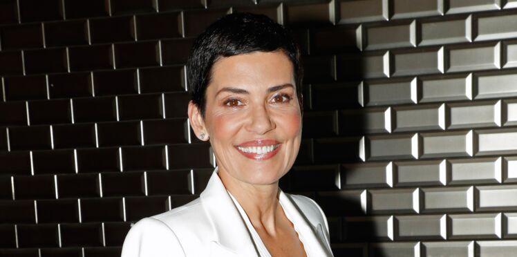 Cristina Cordula : le jour où elle a appris l'existence de sa demi-sœur