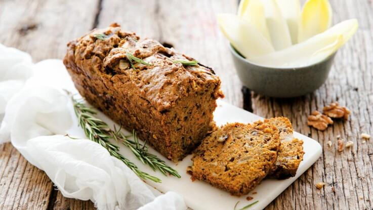 Cake d'hiver : 40 recettes salées au fromage, lardon, poireau...