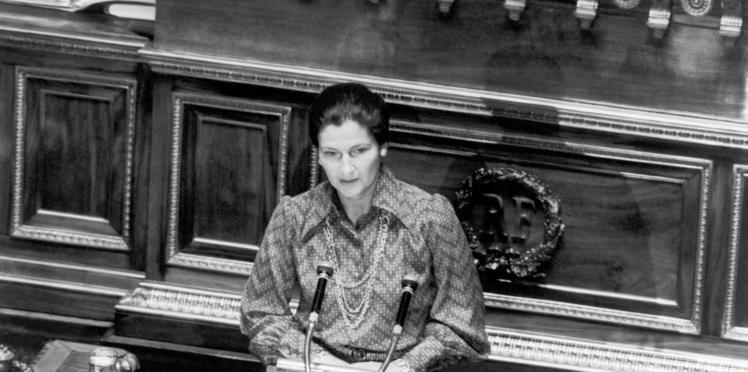 Simone Veil, nouveau visage de Marianne ? La proposition est lancée
