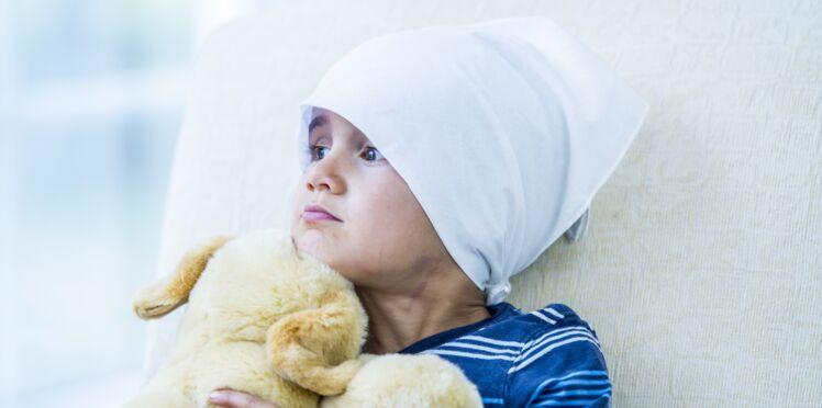 Cancer pédiatrique : 6 choses à savoir sur le cancer de l'enfant