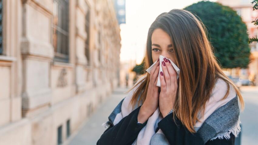 Le meilleur remède contre les virus de l'hiver est gratuit