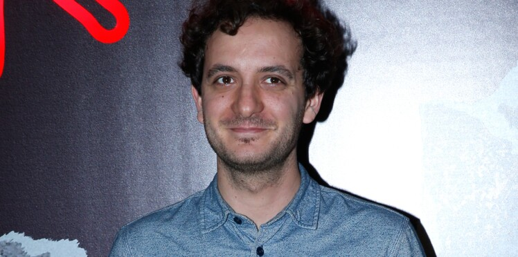 Palmashow : qui est David Marsais ?