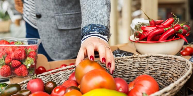 Alimentation bio : au bout de combien de temps les effets sont-ils positifs pour l'organisme ?