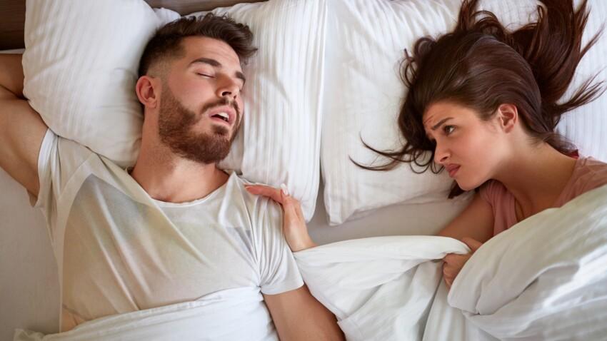 Un lit intelligent pour éviter que votre partenaire ne prenne toute la place