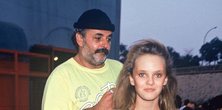 Vanessa Paradis en deuil : Dider Pain, son oncle qui a joué un rôle primordial dans sa carrière, est mort