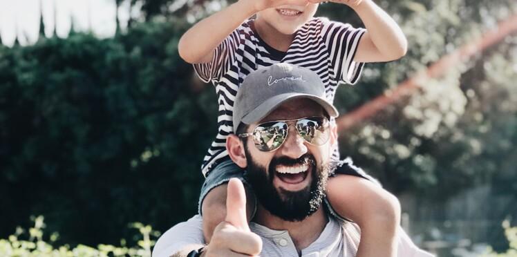 Education positive : 8 conseils pour être un bon papa