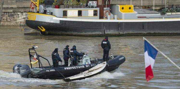 Le corps d'Andotiana, jeune étudiante portée disparue, a été retrouvé dans la Seine