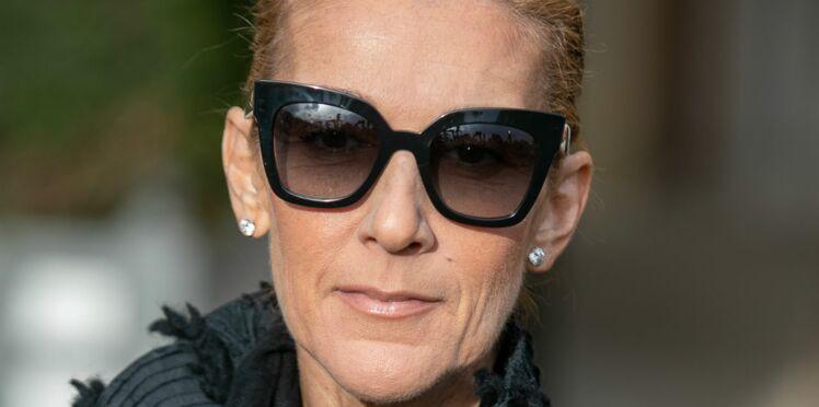 Céline Dion empêtrée dans un scandale financier : son agence la poursuit en justice