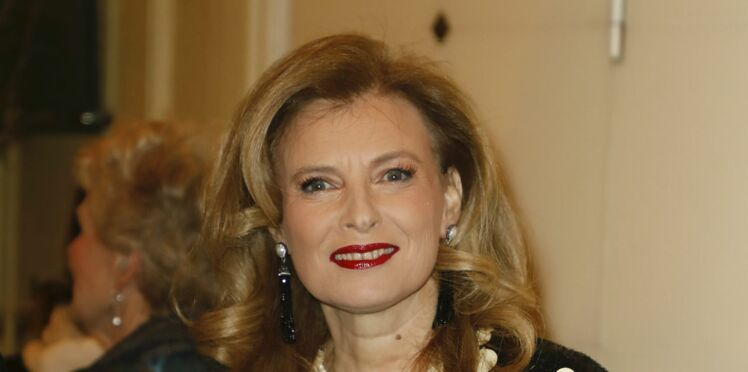 Le joli geste de Carla Bruni pour l'anniversaire de Valérie Trierweiler