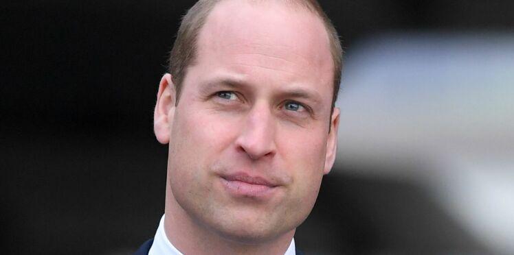 Le prince William se livre sur ses angoisses après la naissance de son fils George