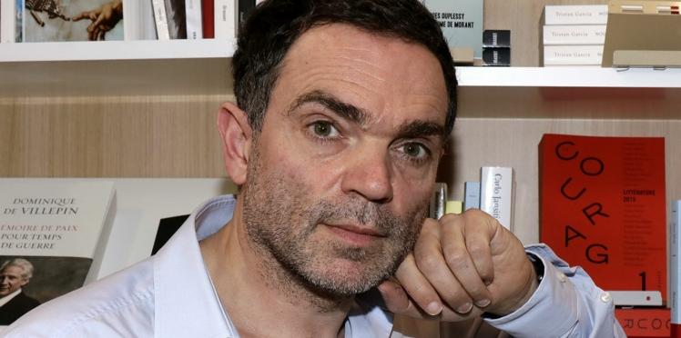 Yann Moix défend Jean-Marie Bigard après sa blague polémique sur le viol