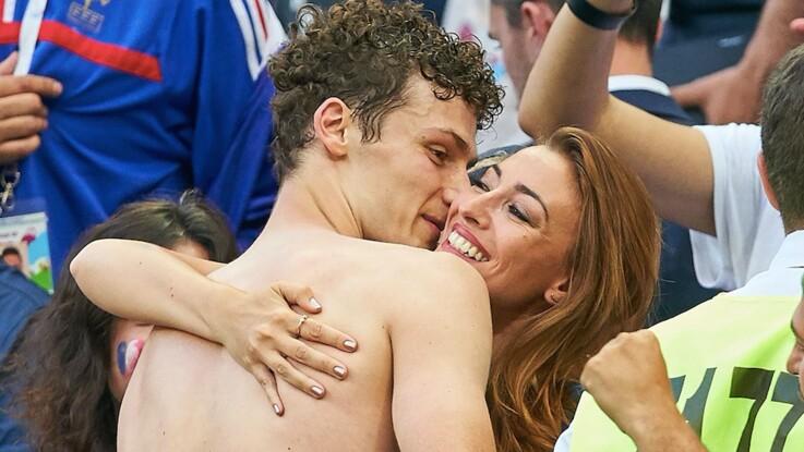 Rachel Legrain-Trapani confirme sa rupture avec le champion du monde Benjamin Pavard