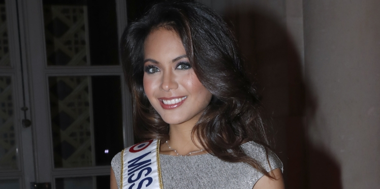 Vaimalama Chaves : agacée, Miss France 2019 rembarre Laurent Baffie après une remarque sexiste