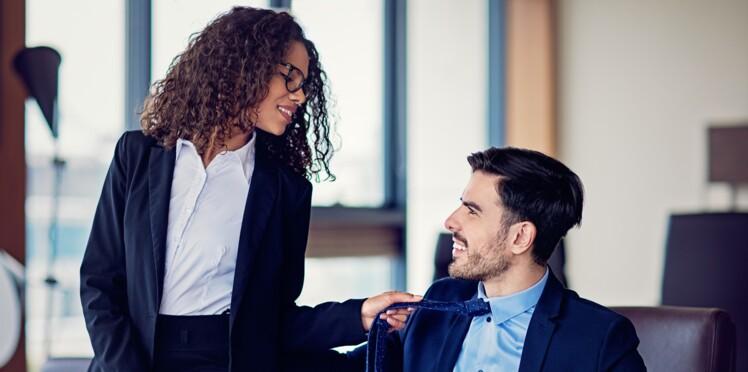 Kamasutra : 10 positions à faire au bureau