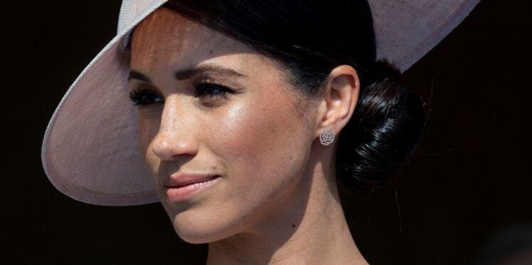 Photos - Meghan Markle, totalement fan d'une marque de bijoux française : découvrez la créatrice dont elle ne se passe plus !
