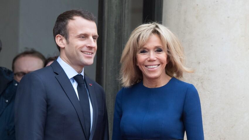 Brigitte et Emmanuel Macron : leur surprenante escapade de l'Élysée